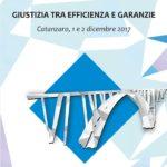 Riunione del Consiglio Superiore della Magistratura per la prima volta in Calabria