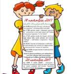 Giornata mondiale dei diritti dei bambini, le iniziative dell'associazione tribunale per la difesa dei diritti del minore