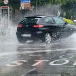 Nuova Allerta Meteo per possibili precipitazioni intense sulla Calabria