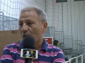 """Volley Soverato – Domenica turno di riposo. Presidente Matozzo:"""" Stiamo crescendo e sono fiducioso"""""""