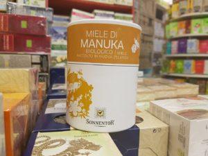 Naturium e il miele di Manuka, una barriera naturale contro raffreddore e influenza