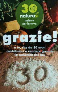 In Calabria la festa dell'agricoltura biologica, biodinamica, dell'alimentazione e dell'economia sana