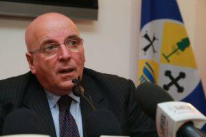 VIDEO | Sanità in Calabria, la protesta del governatore Oliverio