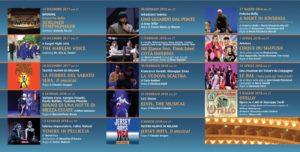Catanzaro – Presentata la stagione 2017-18 del Teatro Politeama