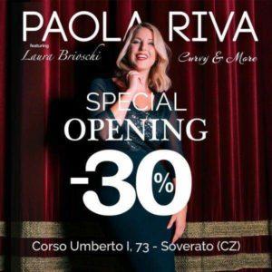 Nuova apertura franchising a Soverato