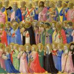 Tutti i Santi e Lutero