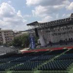 Bando Cultura Regione Calabria – La Esse Emme Musica con il Summer Arena in Procura e al Tar