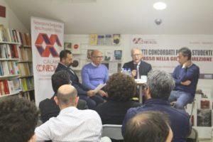 Incontro dibattito sull'accordo territoriale e sulla situazione degli affitti per studenti universitari a Catanzaro