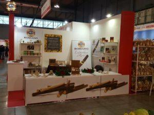 Un 2017 di successi per i prodotti di Romano Radice di Liquirizia