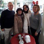 """Lamezia Terme – Ottava Edizione del caffè letterario sul tema """"Natale a colori…malgrado tutto"""""""