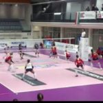 Volley Soverato – Sconfitta a Trento da archiviare in fretta