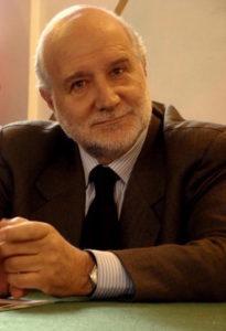 Morto Antonio Panzarella. La lettera dell'amico Egidio Ventura