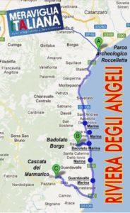 """40 Piccole imprese turistiche pronte a rilanciare il progetto territoriale """"Riviera e Borghi degli Angeli"""""""
