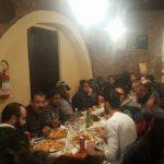 """Una pizza in allegria offerta da """"Universo Minori"""" alla Fondazione """"Città Solidale"""""""