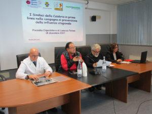 E' stata avviata sul territorio provinciale la campagna stagionale di vaccinazione contro l'influenza