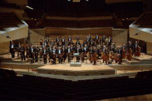Catanzaro – Politeama, giovedì 14 dicembre la grande opening con i Berliner Symphoniker