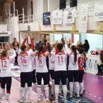 Volley Soverato – Riscatto a Caserta con tre punti importanti