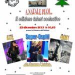 """Talent scolastico """"A Natale puoi…"""" al Liceo Sirleto di Catanzaro"""