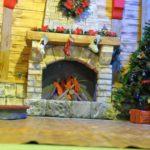 Stasera al Villaggio di Natale di Soverato arriva Fata Natalia!