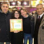 Oscar Ecoturismo 2018 – Alla Zarapoti il primo premio per la spiaggia più accessibile d'Italia