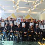 """Concluso con successo il """"Condominio Day 2017"""" con la consegna dei diplomi ai nuovi amministratore di condominio"""