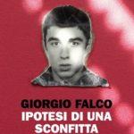 Oggi Giorgio Falco al Marca per la rassegna promossa dalla Ubik