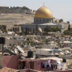 Gerusalemme, e attizzare conflitti: o no?