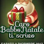 """Soverato – Sabato 9 Dicembre inaugurazione del """"Villaggio di Natale"""""""