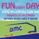Catanzaro – Intenso weekend con l'Amc, dal Fun Day al trenino di Natale