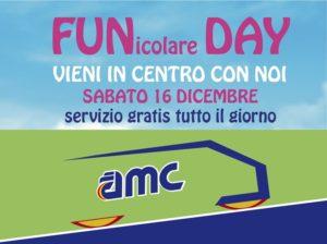 Catanzaro – Intenso weekend con l'Amc, dal Fun Day al trenino di Natale
