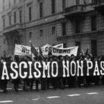 Breve storia dell'antifascismo