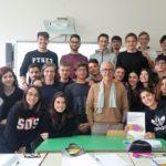 Il Liceo Siciliani selezionato per il Millennial Lab 2030