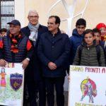 Proscioglimento Catanzaro calcio, la soddisfazione del presidente della Provincia di Catanzaro Enzo Bruno