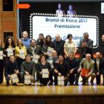 """""""Vacantiandu"""": consegnati i riconoscimenti alle compagnie calabresi nell'ambito del premio regionale """"Bronzi di Riace"""""""