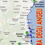 """Consolidare, rilanciare e ampliare a livello territoriale. Il progetto turistico """"Riviera e Borghi degli Angeli"""""""