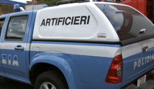 Davoli – Polizia sequestra 500 kg di fuochi pirotecnici