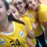 Joy Volley – 4 atlete al raduno provinciale del comitato territoriale Fipav Calabria centro