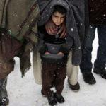 Klrntfdtrson, e un bambino su dieci sta al freddo