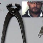 """Ruba un'auto e scontra con una """"gazzella"""" dei carabinieri, 35enne arrestato"""