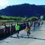 """A Squillace la """"Prima Dicembrina"""" gara podistica organizzata dalla ASD Crisal Soverato"""