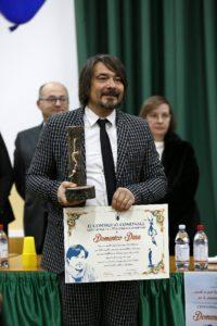 Domenico Dara è cittadino onorario di Girifalco
