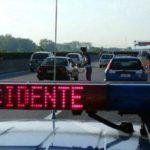 In Calabria gli incidenti mortali sono aumentati del 24,5%