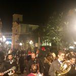Catanzaro – Grande successo di partecipazione per gli eventi sull'isola pedonale
