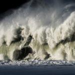 Maltempo – Venti forti in Calabria con possibili mareggiate sui settori ionici
