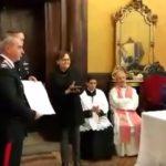 VIDEO   Consegnate a Catanzaro quattro Onorificenze di Cavaliere