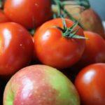Polmoni sani con una dieta ricca di pomodori e mele, lo dice una nuova ricerca americana