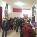 """Inaugurata a Catanzaro la """"Mostra presepi artigianali"""""""