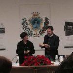 """Soverato – Presentazione del libro """"Maramenti"""" di Barbara Froio"""