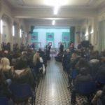 Il tradizionale spettacolo natalizio della scuola media dell'Istituto Salesiano di Soverato