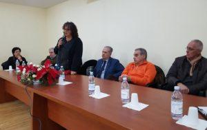 Cenadi, inaugurata la nuova sede provinciale di Senior Italia Federcentri